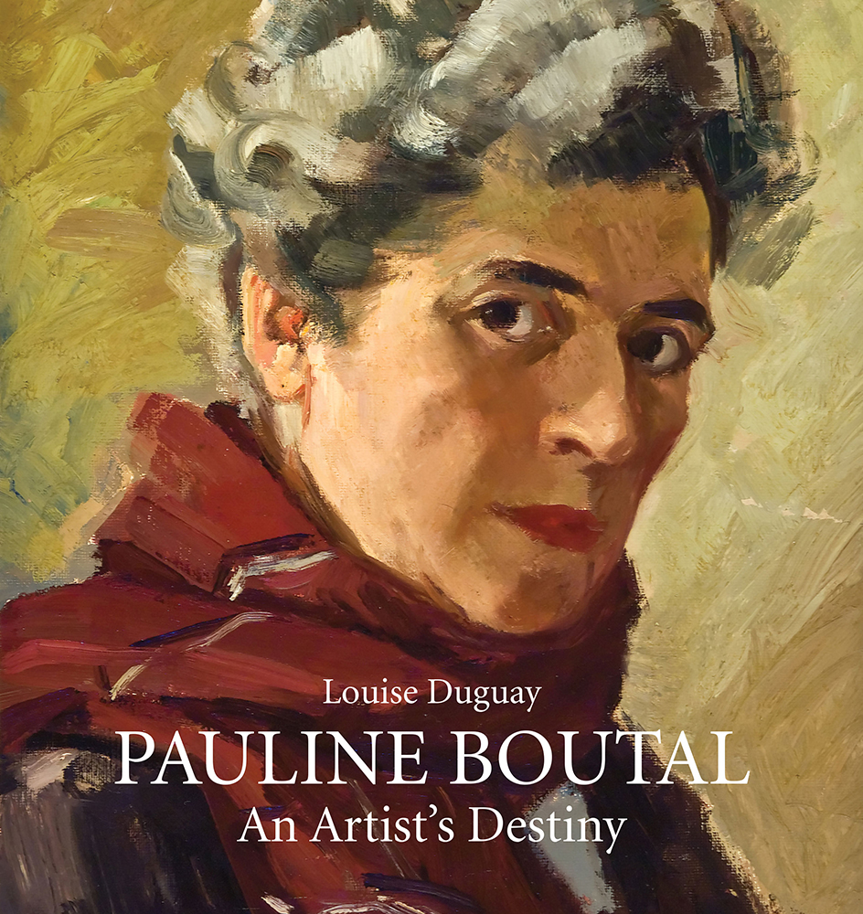 Pauline Boutal cover