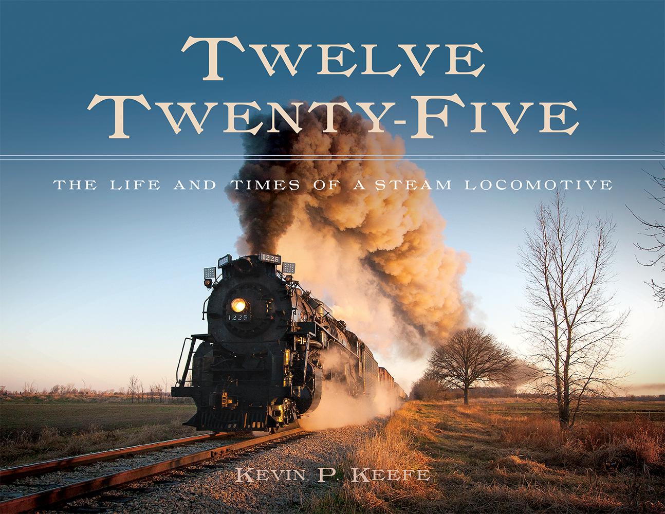 Twelve Twenty-Five cover