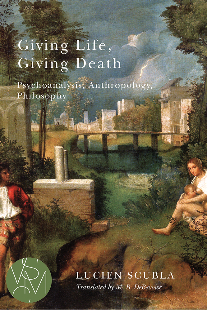 Giving Life, Giving Death cover