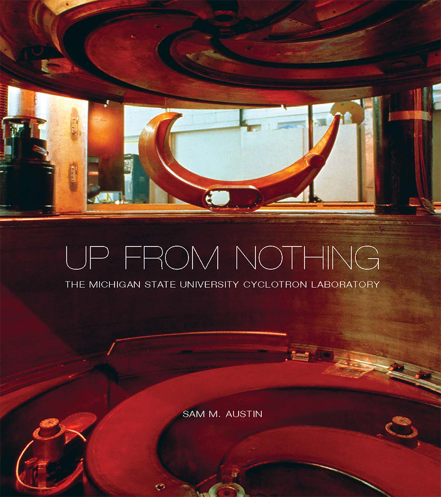 Up from Nothing cover