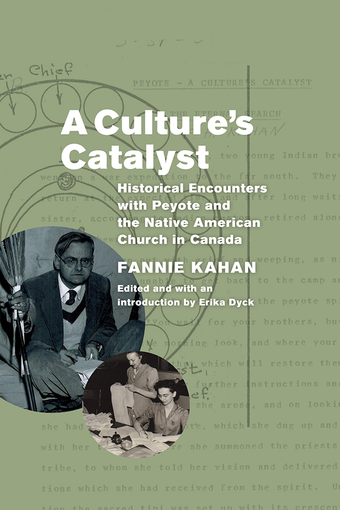 A Culture's Catalyst cover