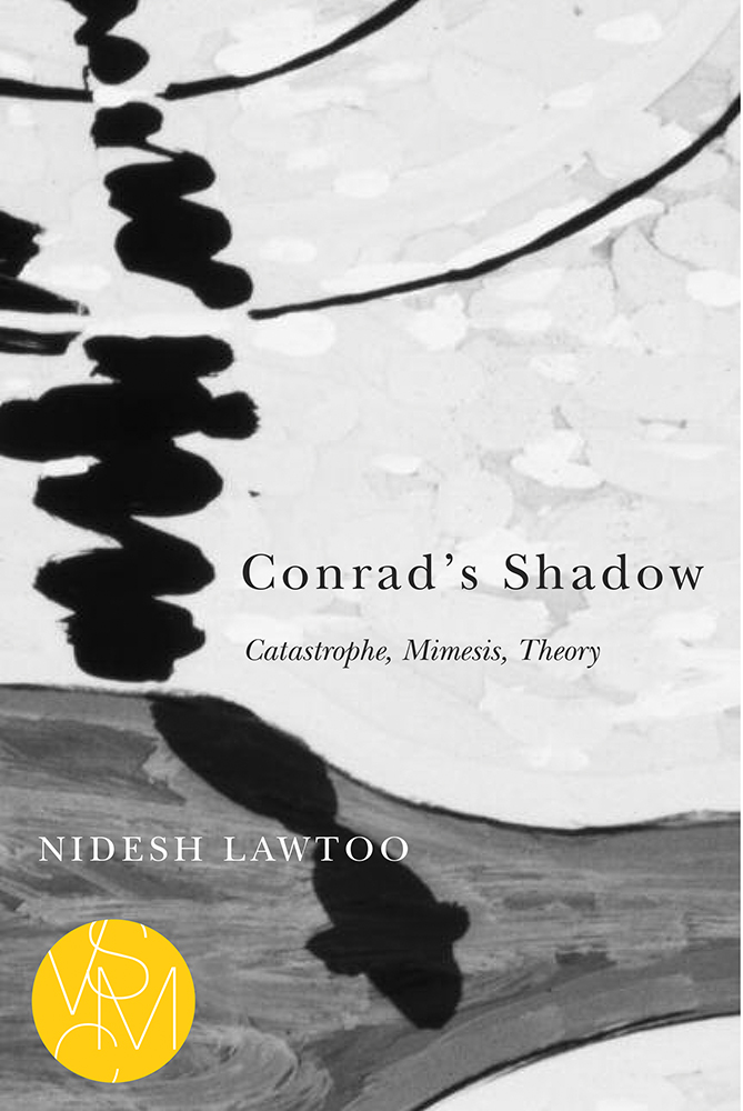 Conrad's Shadow cover