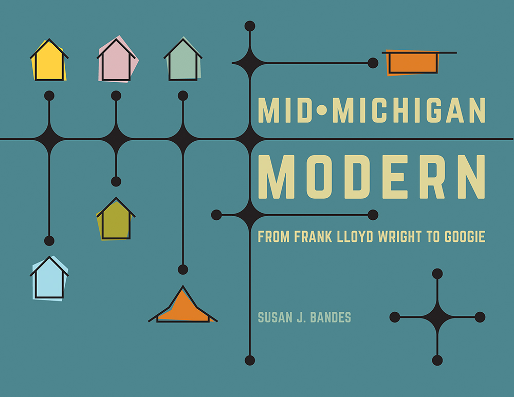 Mid-Michigan Modern cover