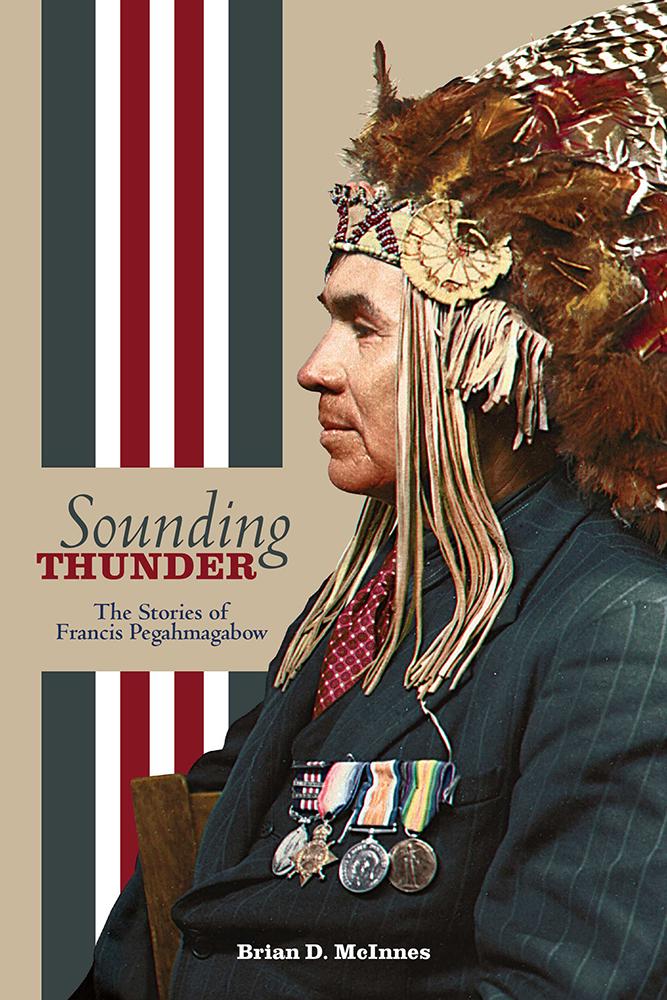 Sounding Thunder cover