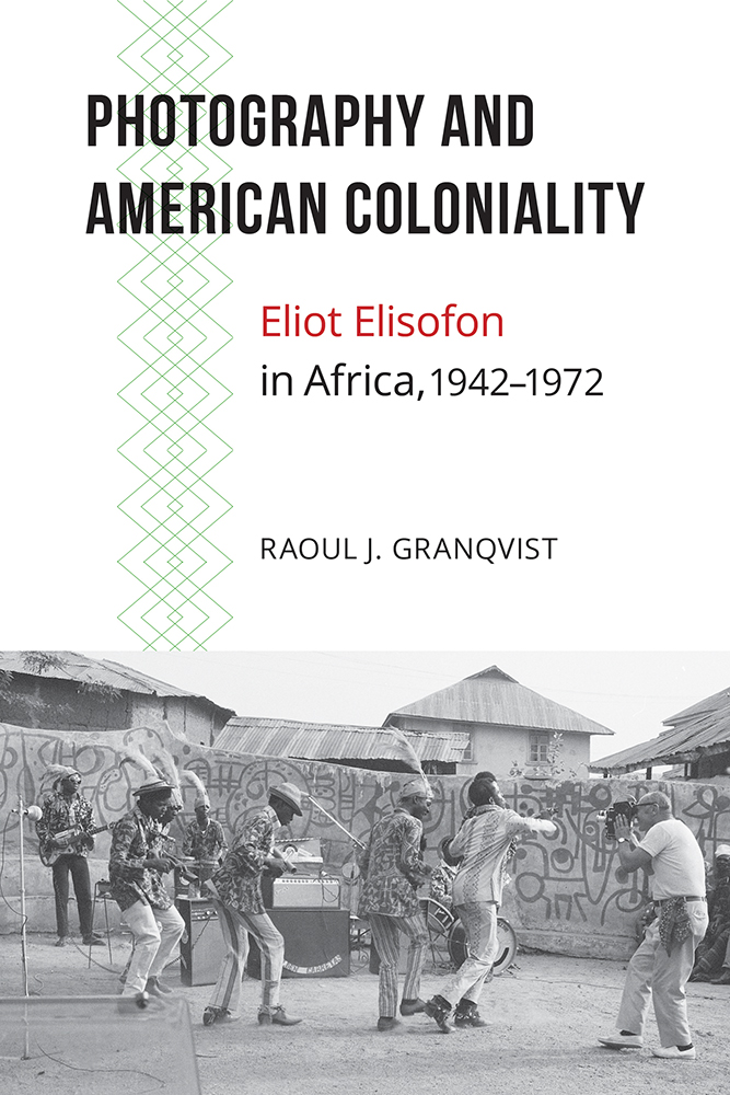 Photography and American Coloniality cover