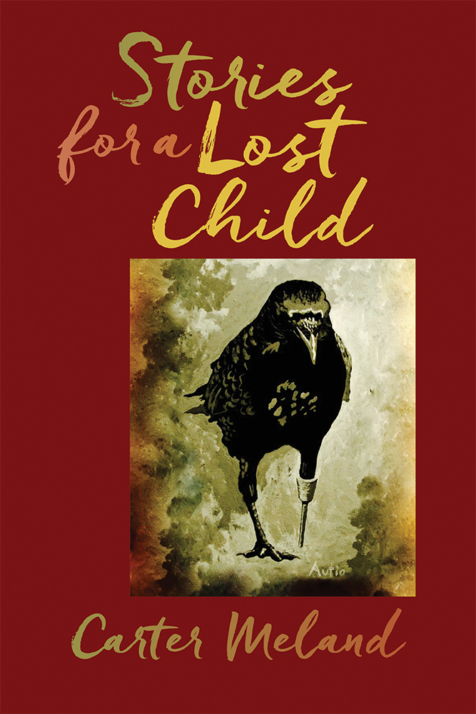 Stories for a Lost Child cover
