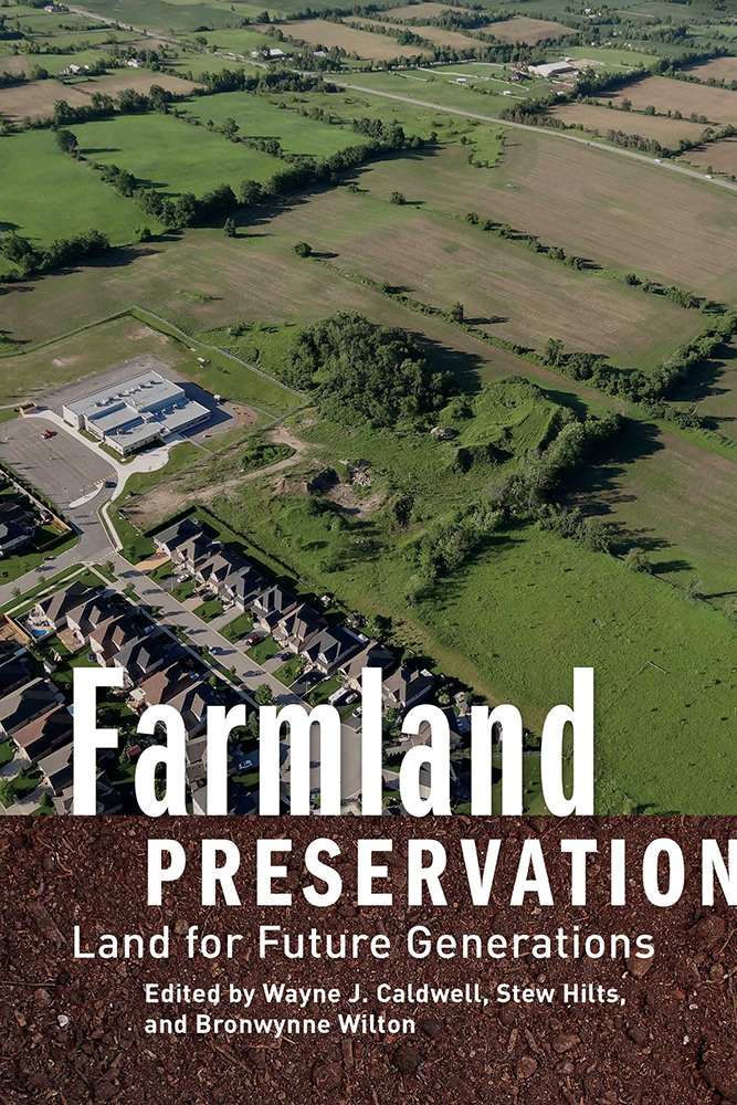 Farmland Preservation, 2nd Edition cover