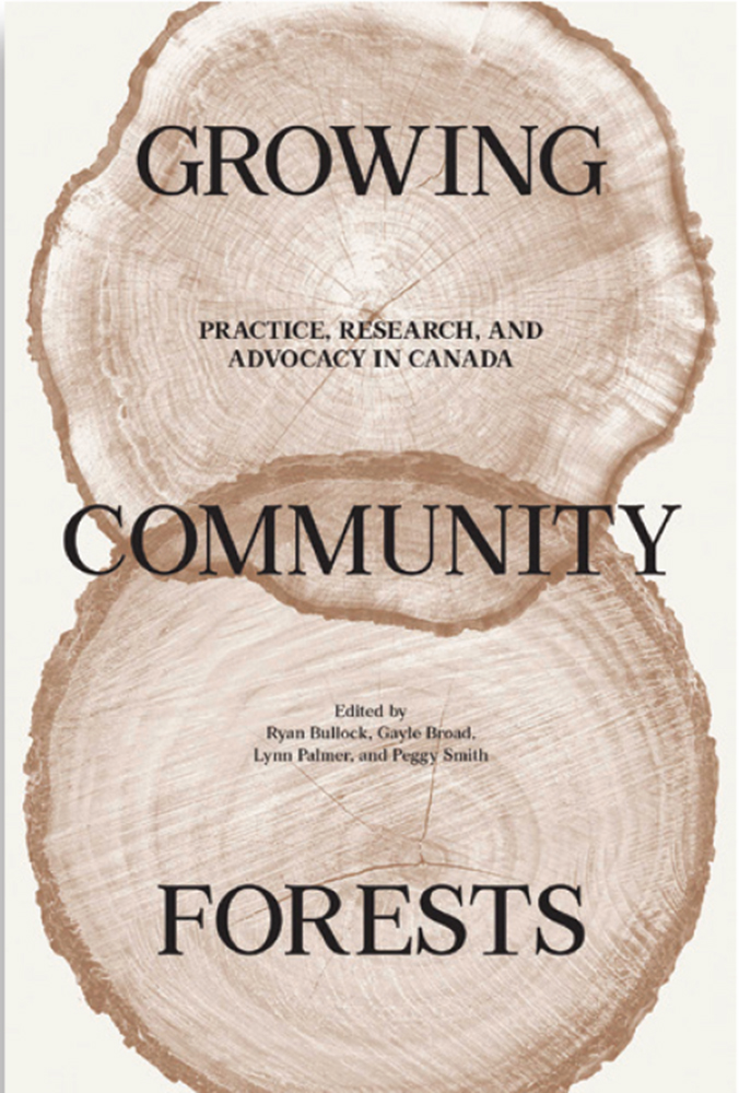 Growing Community Forests cover