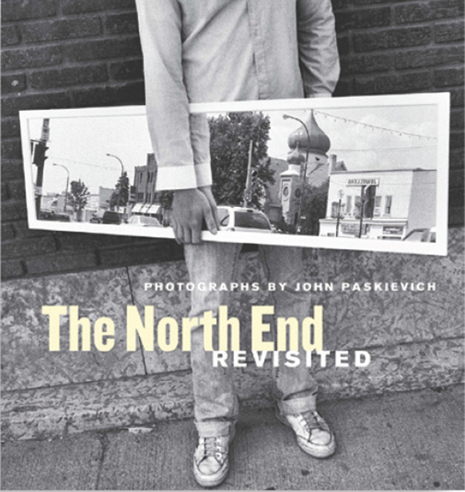 The North End Revisited cover
