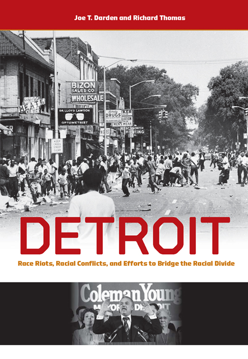 Detroit cover