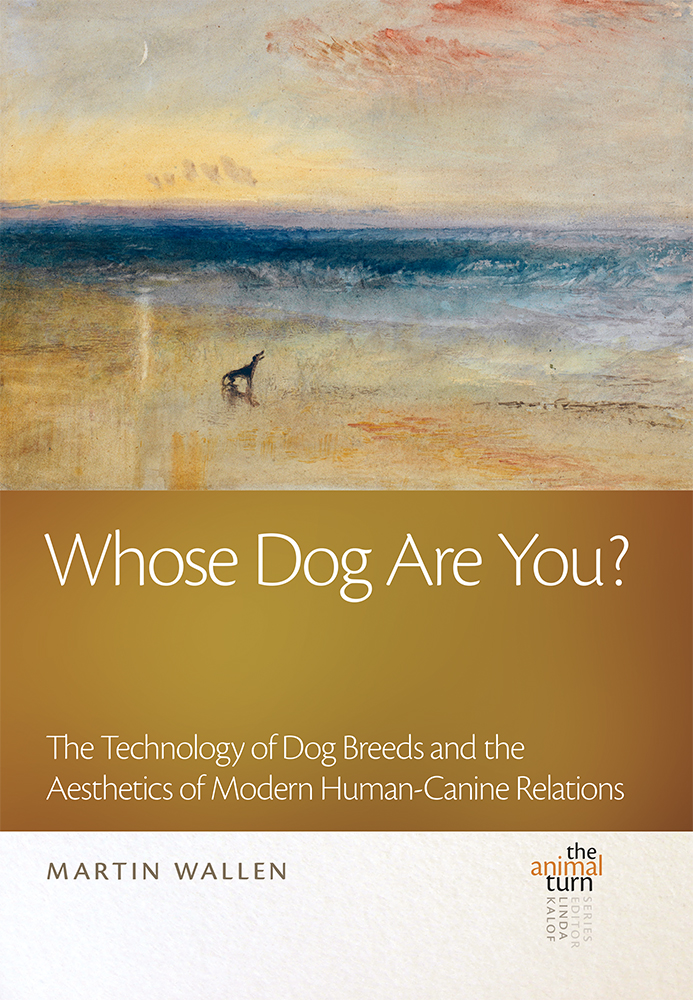 Whose Dog Are You? cover