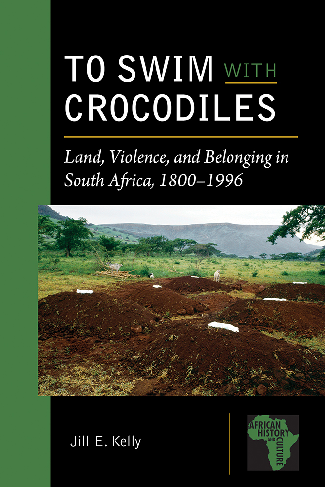 To Swim with Crocodiles cover