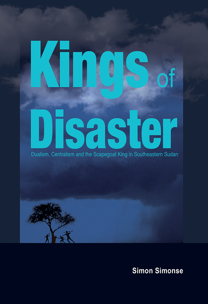 Kings of Disaster cover