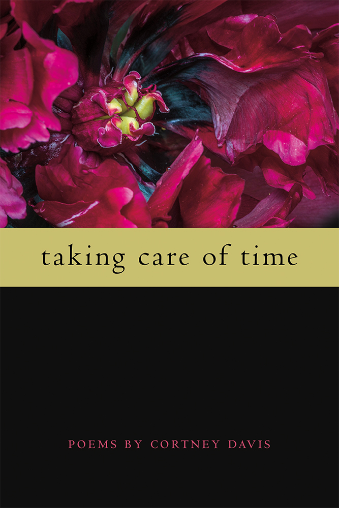 Taking Care of Time cover