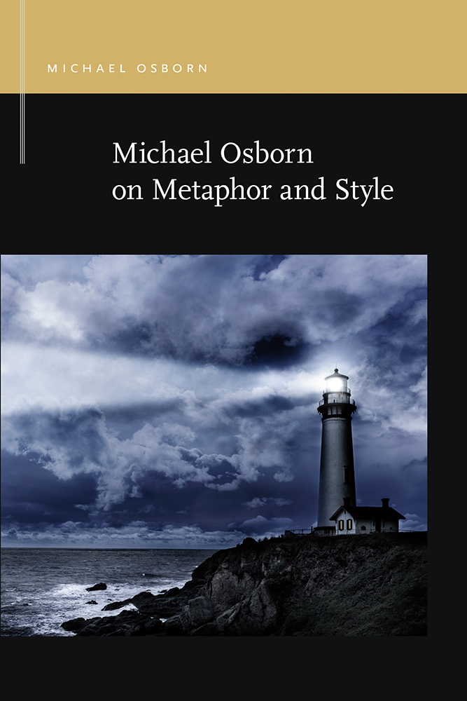Michael Osborn on Metaphor and Style cover