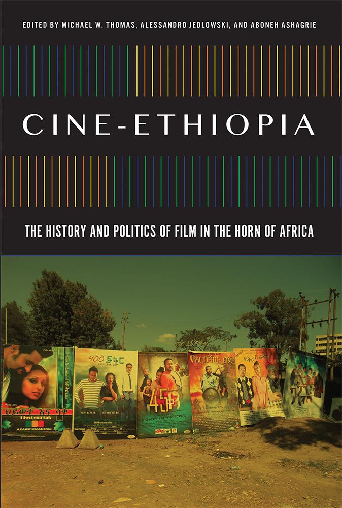 Cine-Ethiopia cover