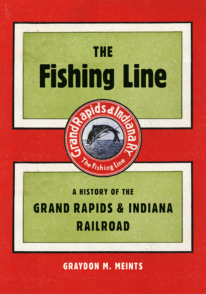 The Fishing Line cover