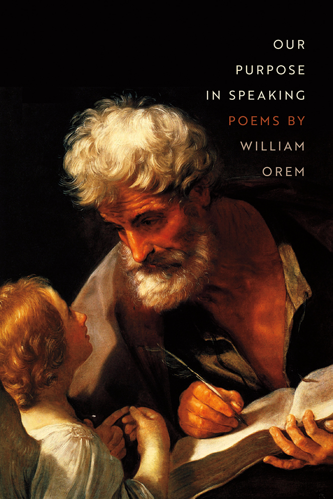 Our Purpose in Speaking cover