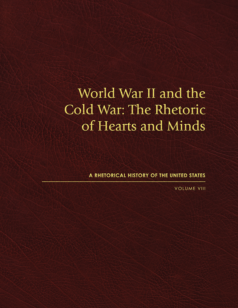 World War II and the Cold War cover