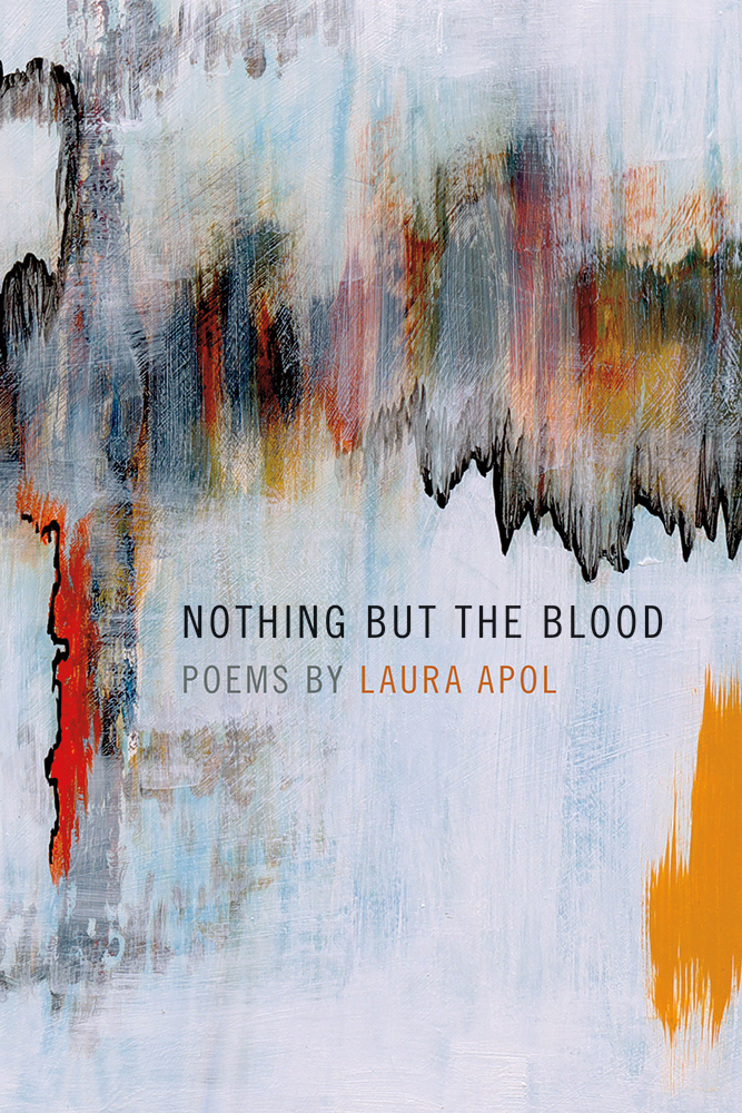 Nothing but the Blood cover