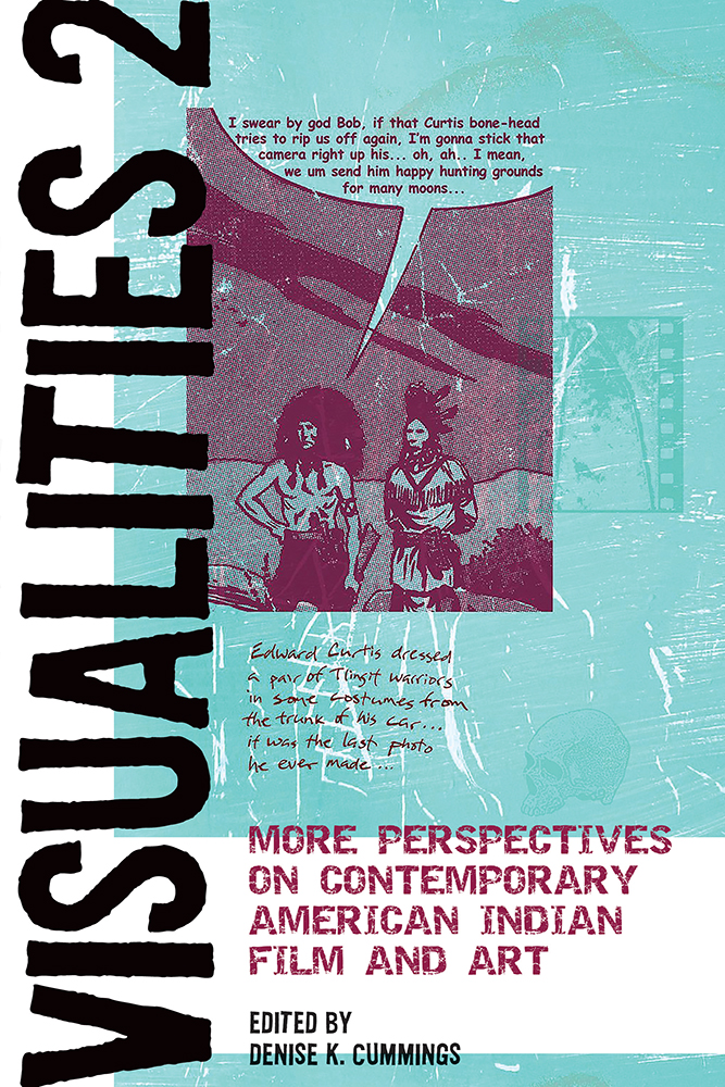 Visualities 2 cover