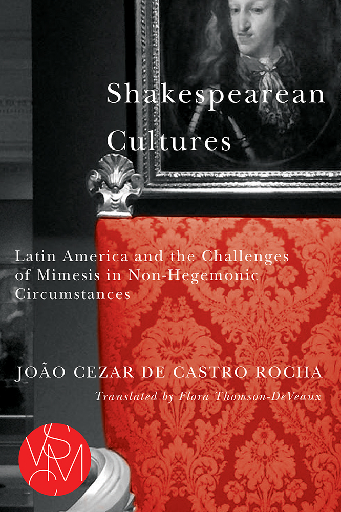 Shakespearean Cultures cover