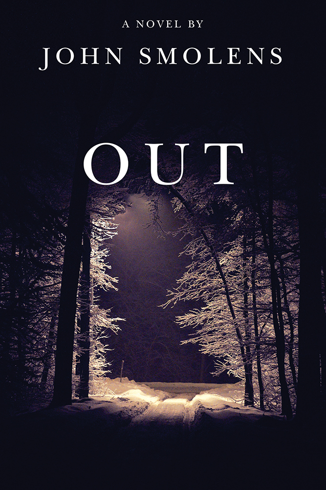 Out cover