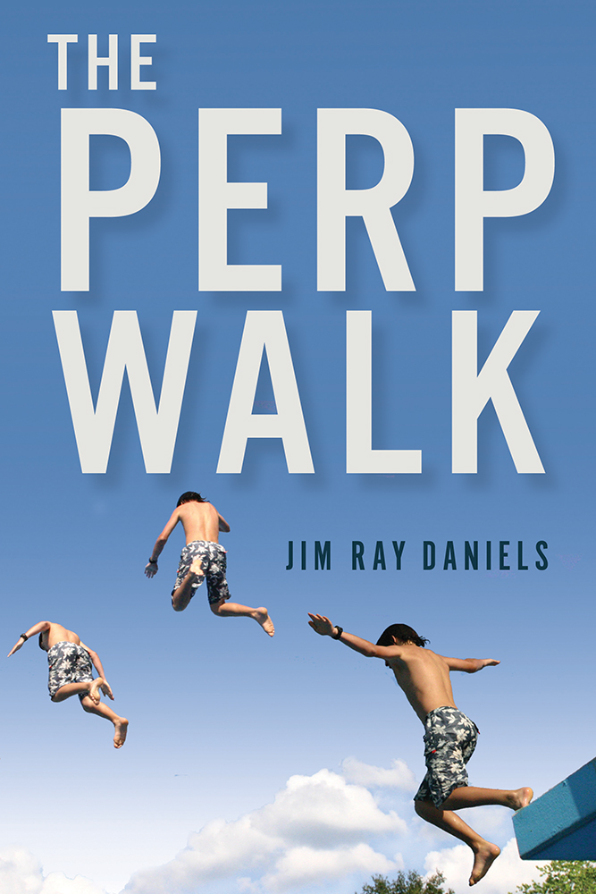 The Perp Walk cover