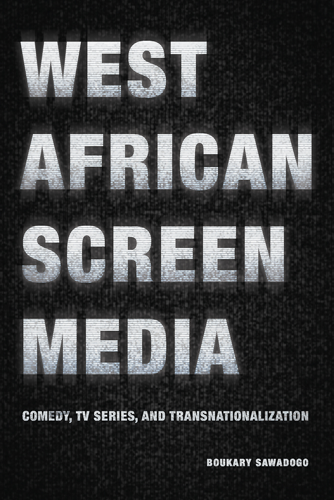 West African Screen Media cover