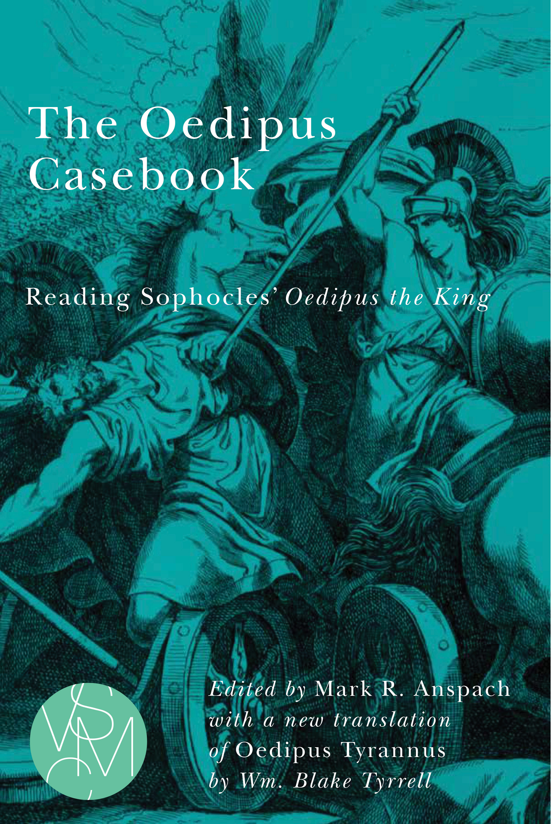 The Oedipus Casebook cover