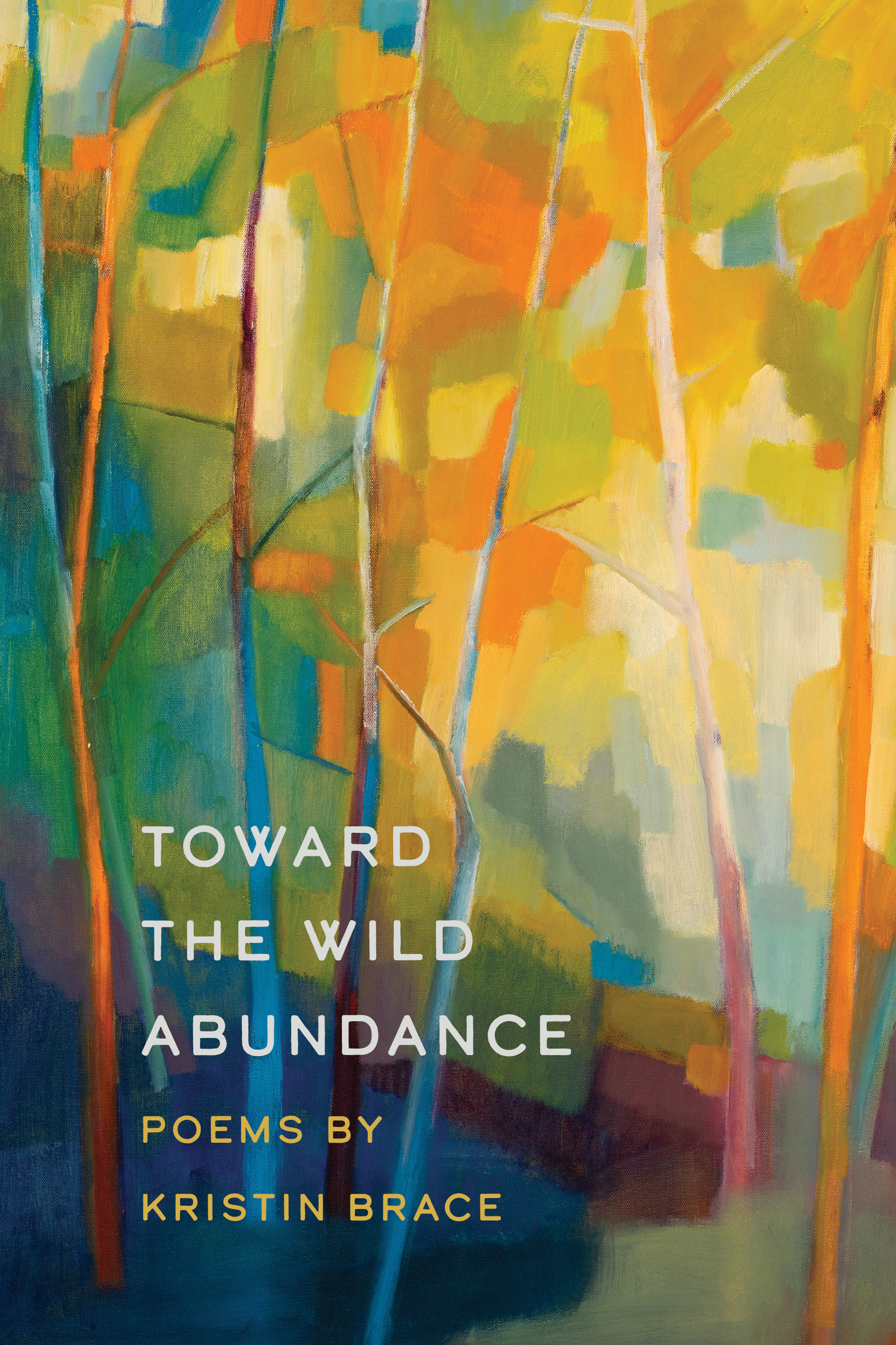 Toward the Wild Abundance cover