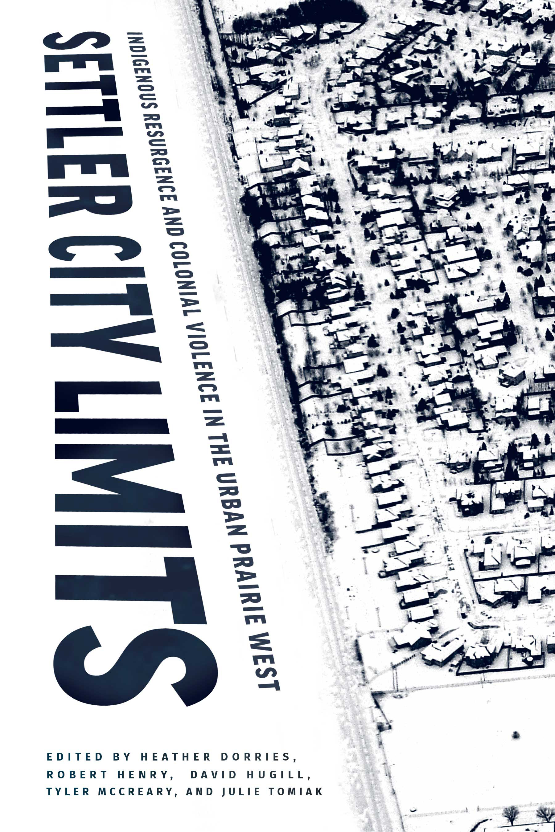 Settler City Limits cover