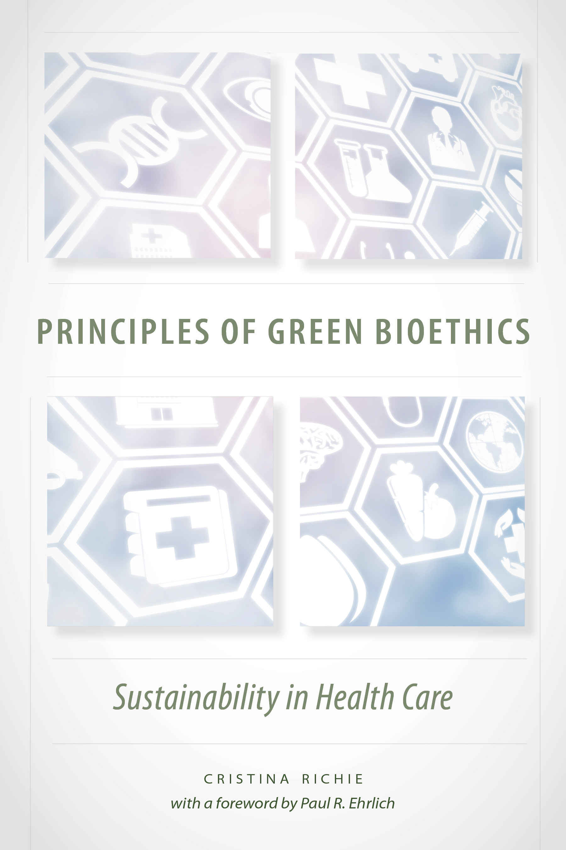 Principles of Green Bioethics cover