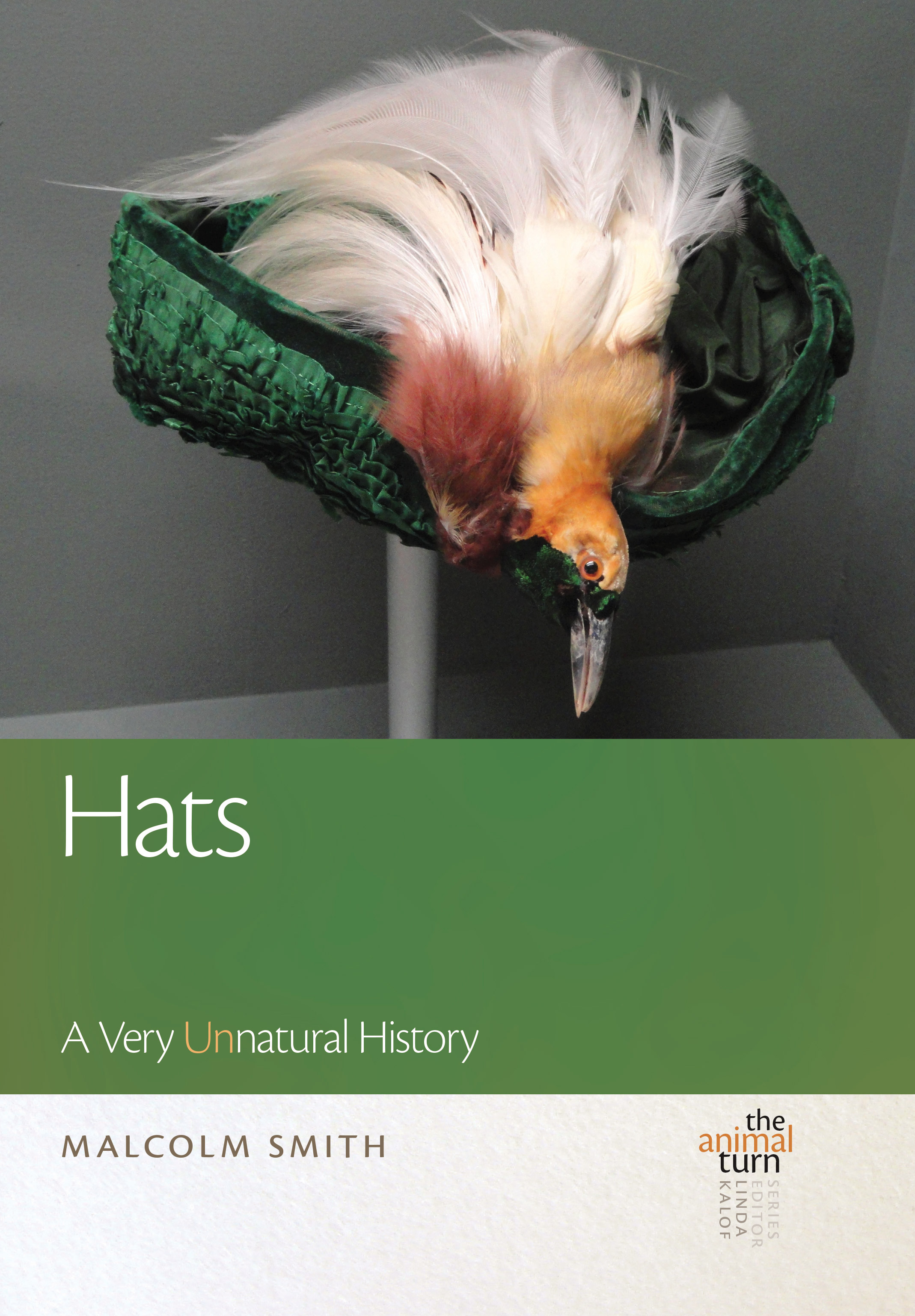 Hats cover