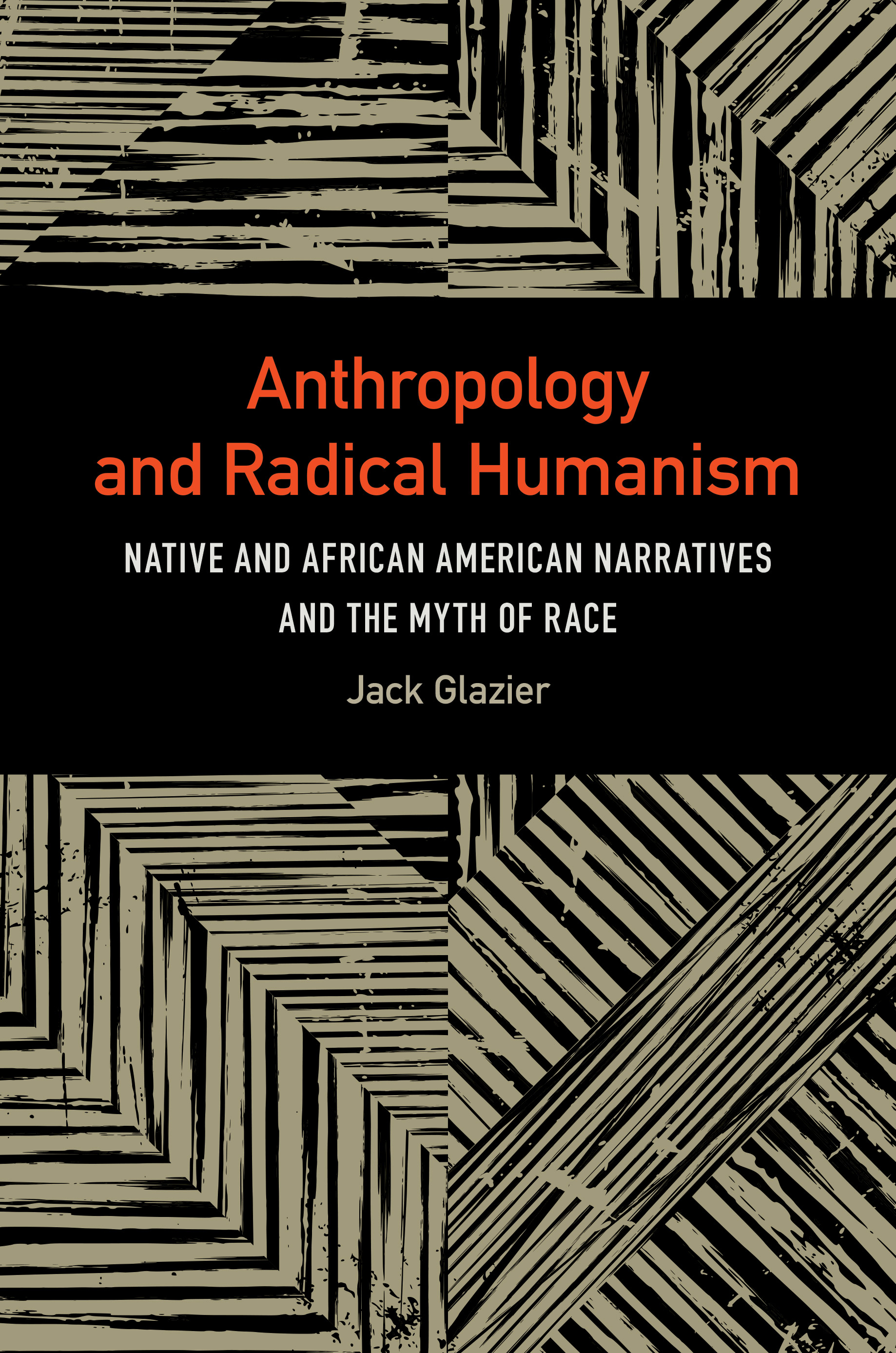 Anthropology and Radical Humanism cover