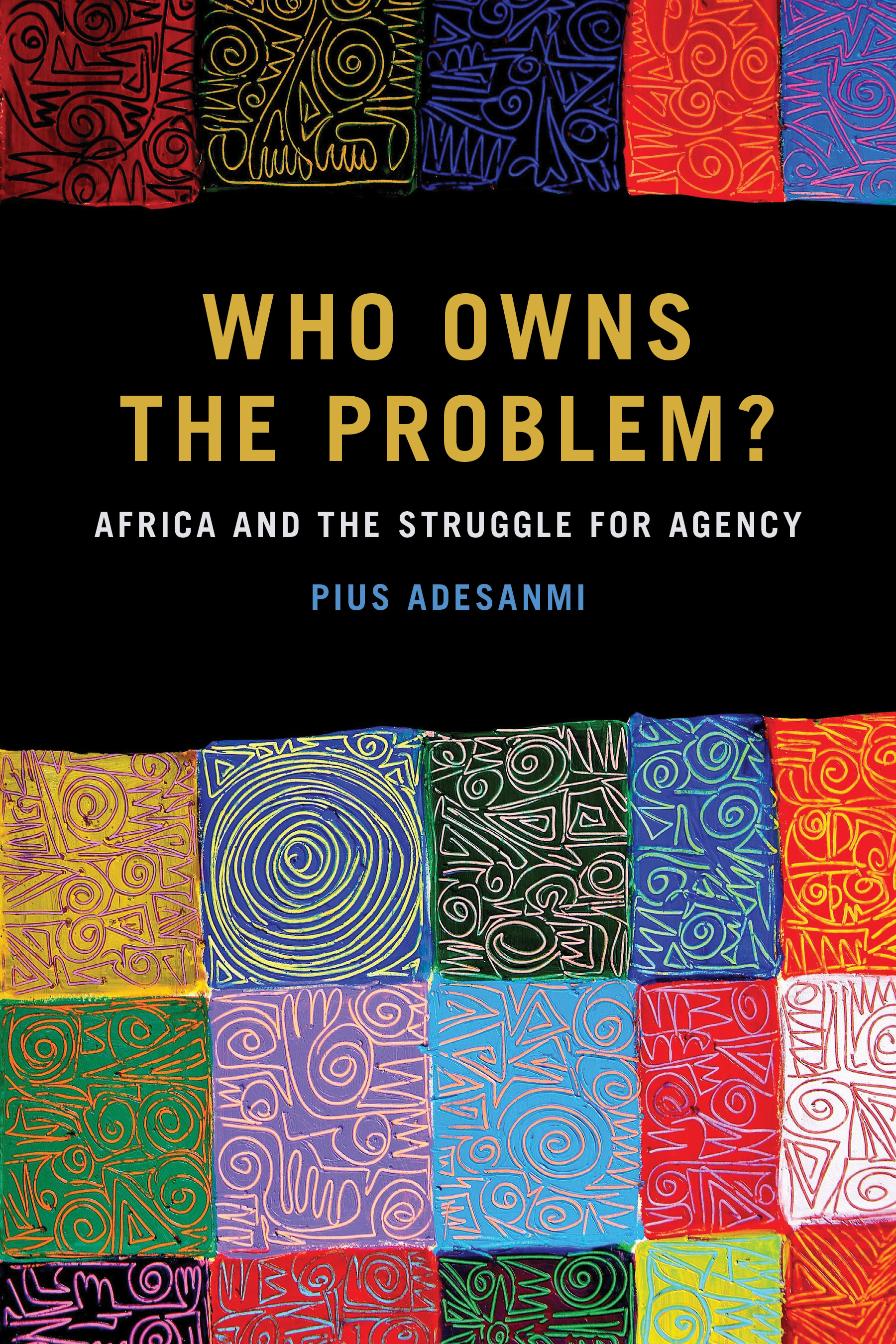 Who Owns the Problem? cover