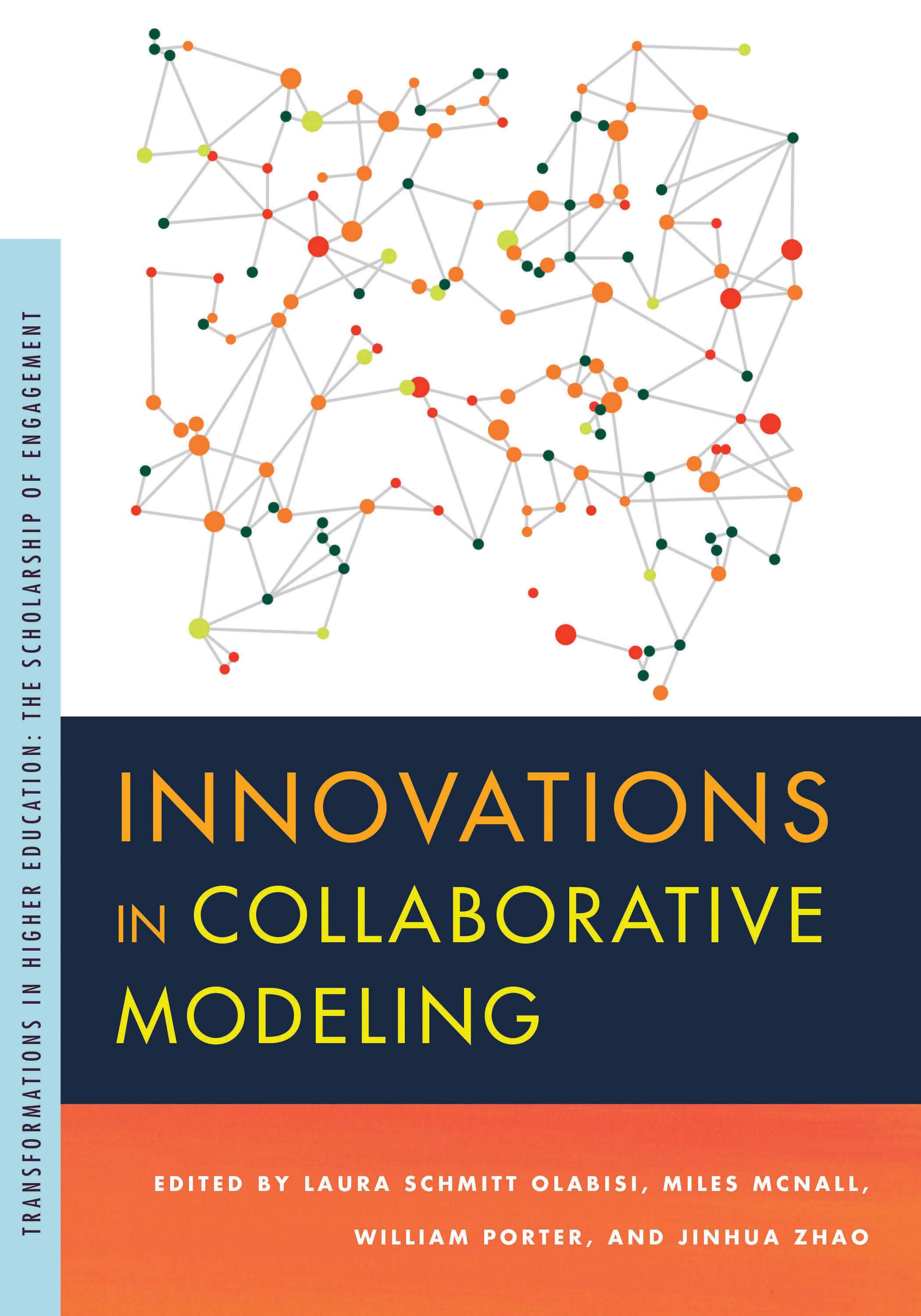 Innovations in Collaborative Modeling cover