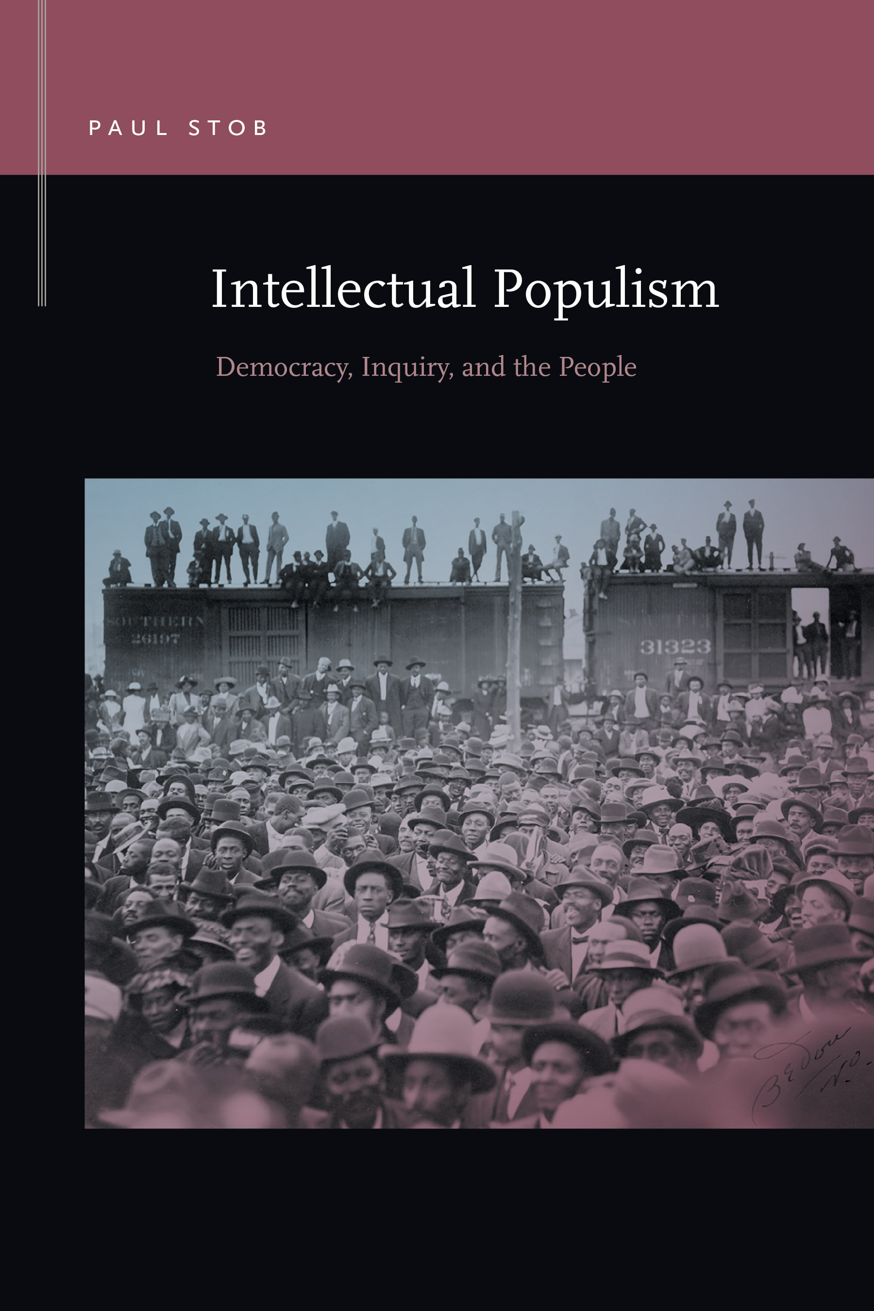 Intellectual Populism cover