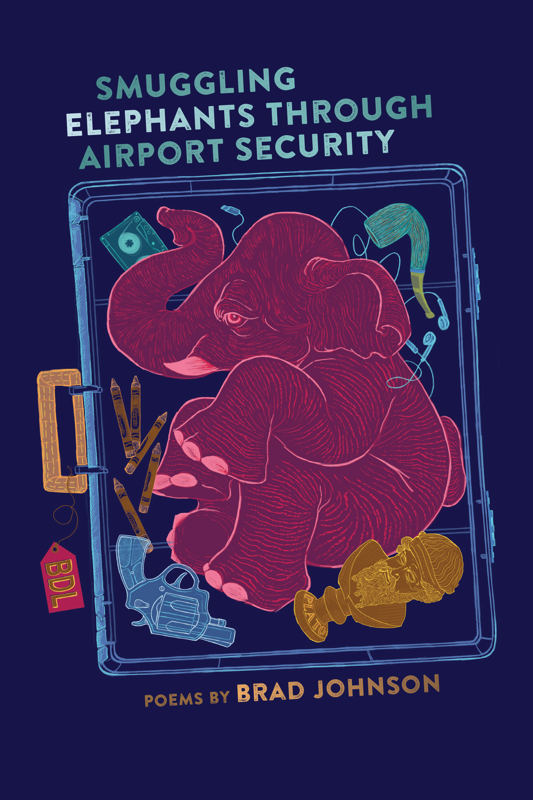 Smuggling Elephants Through Airport Security cover