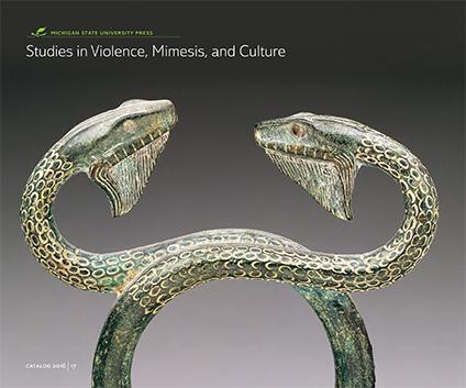 Studies in Violence, Mimesis, & Culture